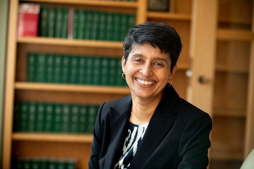 Professor Vrinda Kadiyali