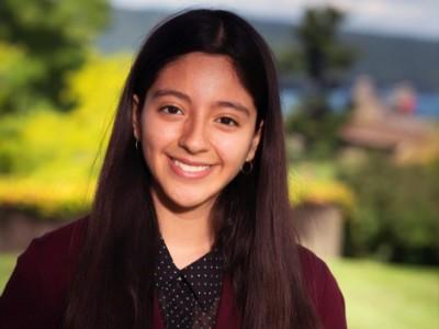 Alejandra Rebeca Gonzalez '23
