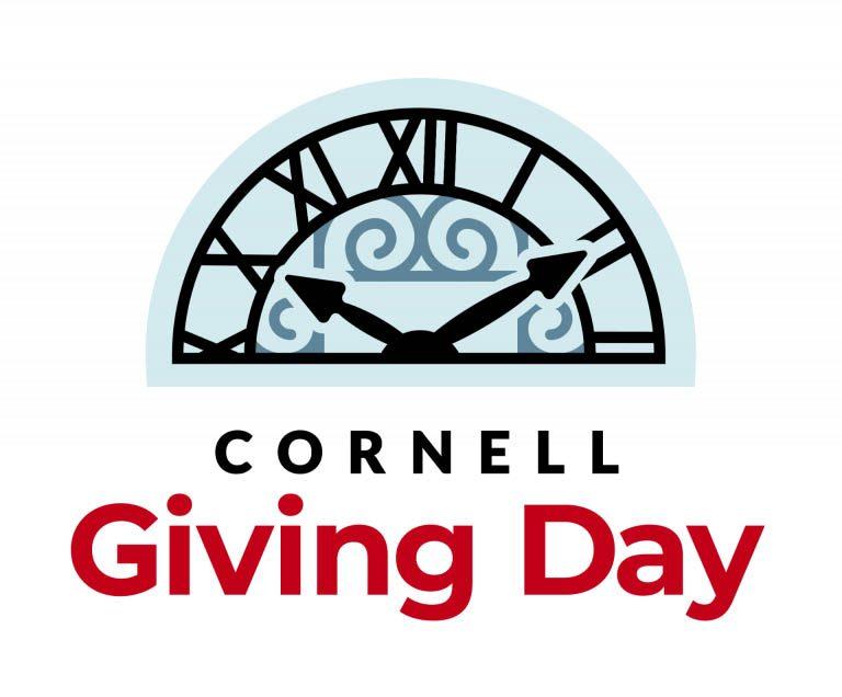 Cornell Giving Day logo