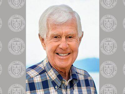 David A. Duffield '62, MBA '64