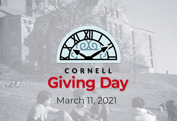 Giving Day, March 11, 2021
