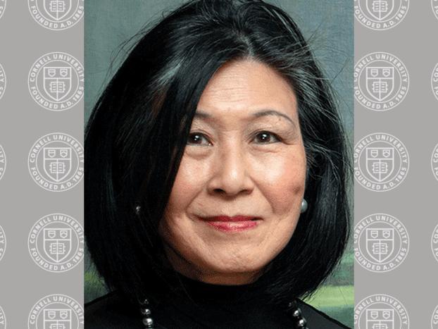K. Lisa Yang '74